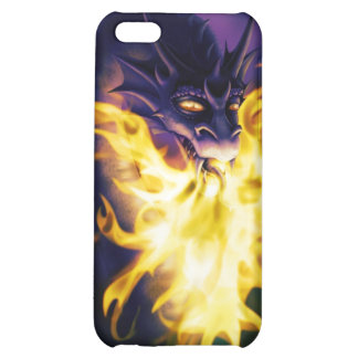 Firebreather iPhone 5C Covers