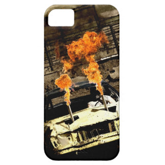 Firebreather iPhone SE/5/5s Case