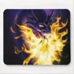 Firebreather Mouse Mat