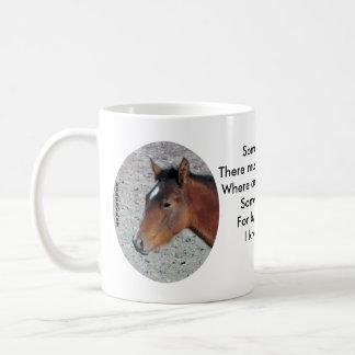FireBurst Coffee Mug