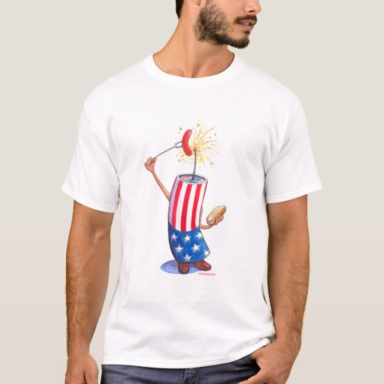 Firecracker Fun T-Shirt