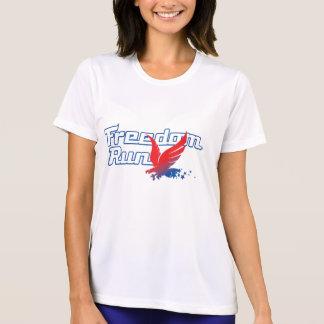 Firecracker Mile Women's Technical T-shirt