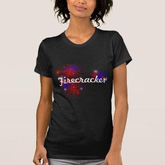 Firecracker T Shirt