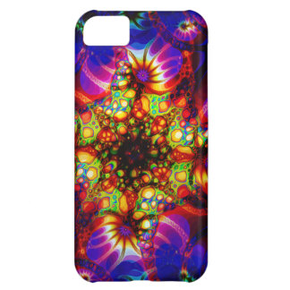 Fired Synapse of the Holographic Mind iPhone 5C Case