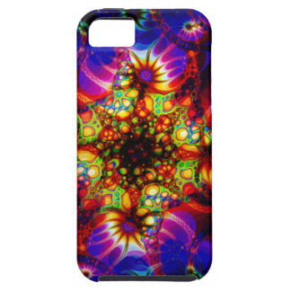 Fired Synapse of the Holographic Mind iPhone SE/5/5s Case