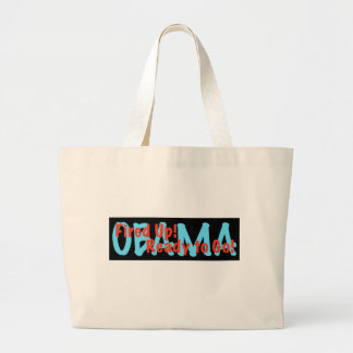 Fired Up Tote Bags