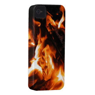 Fired Up Case-Mate iPhone 4 Case