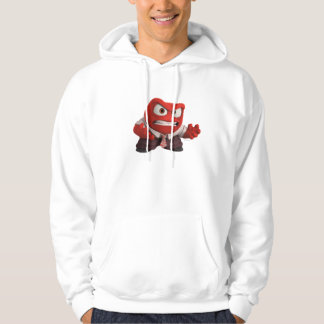 FIRED UP! HOODIE