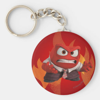 FIRED UP! KEYCHAIN