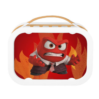 FIRED UP! YUBO LUNCH BOX