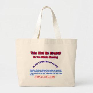 Firedrill 3 bags
