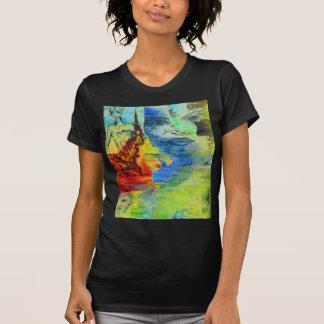 FIREEAGLE song T Shirt
