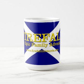 Firefall Mug