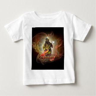 Firefighter Axe Baby T-Shirt
