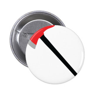 firefighter axe button