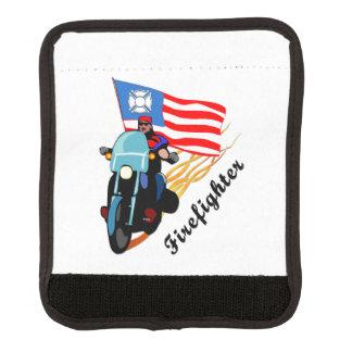 Firefighter Bikers Handle Wrap