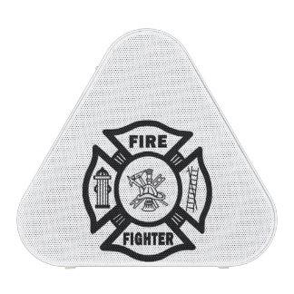 Firefighter Bluetooth Speaker