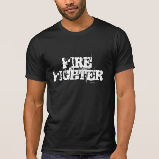 Firefighter - Busting Ours to Save Yours T-Shirt