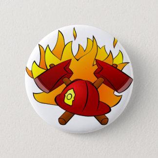 Firefighter Button