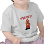Firefighter  Dad Infant Body Suit T Shirts