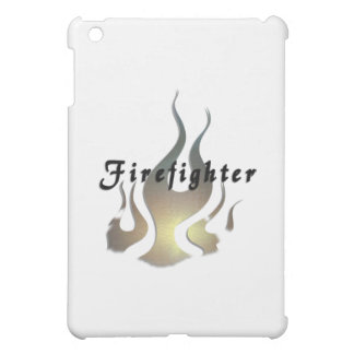 Firefighter Decal Cover For The iPad Mini