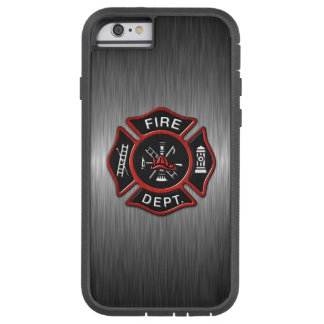 Firefighter Deluxe iPhone 6 Case