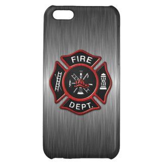 Firefighter Deluxe iPhone 5C Case