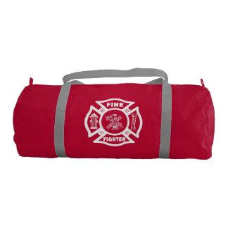 Firefighter Duffle Bag