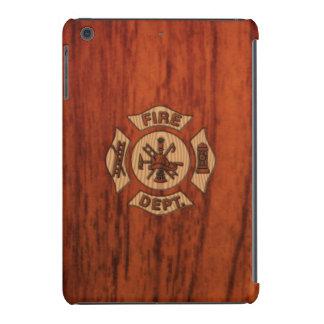 FireFighter Elegant iPad Mini Cases