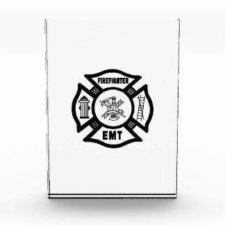 Firefighter EMT Award