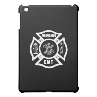 Firefighter EMT iPad Mini Case