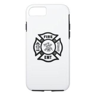 Firefighter EMT iPhone 7 Case