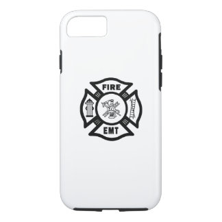 Firefighter EMT iPhone 7 Case