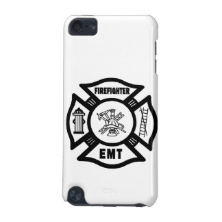 Firefighter EMT iPod Touch 5G Case