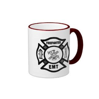Firefighter EMT Mugs