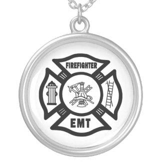 Firefighter EMT Jewelry