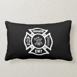 Firefighter EMT Pillows