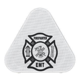 Firefighter EMT Speaker