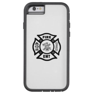 Firefighter EMT Tough Xtreme iPhone 6 Case