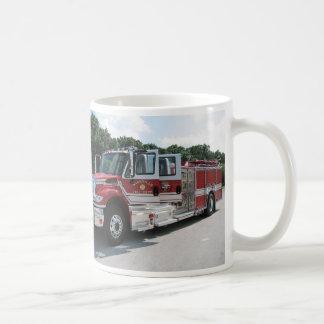 firefighter, fire gifts coffee mug