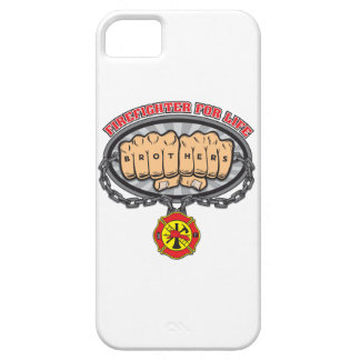 Firefighter for Life iPhone SE/5/5s Case