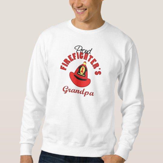 Firefighter Gift Sweatshirt