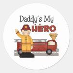Firefighter Gifts Sticker
