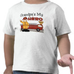Firefighter Gifts T Shirts