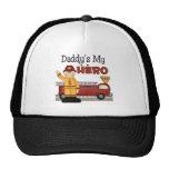 Firefighter Gifts Trucker Hat