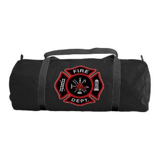 Firefighter Gym Bag