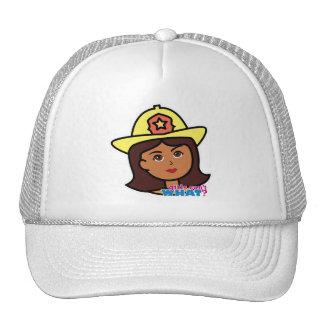 Firefighter Hats