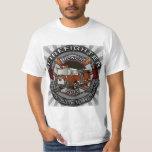 Firefighter Honor  t-shirt