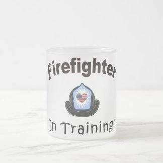 Firefighter In Training Coffee Mugs