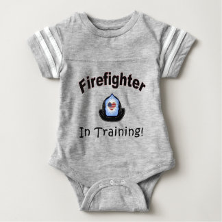 Firefighter In Training Shirt